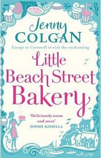 Little Beach Street Bakery - Colgan Jenny