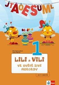 Lili a Vili 1 - Ve světě živé abecedy