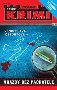 Vraždy bez pachatele - Krimi sv. 20
