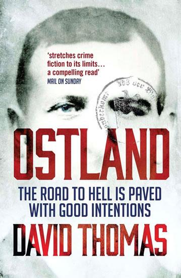 Ostland - Thomas David