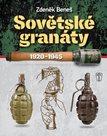 Sovětské granáty v období 1920–1945