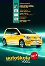 Autoškola 2015 - 3 sešity (Pravidla, předpisy + Konstrukce, údržba, teorie jízdy + Testy) + CD,  akt