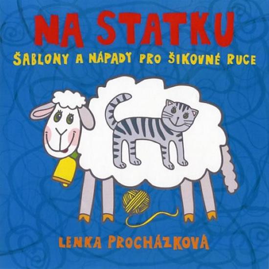 Na statku - Šablony a nápady pro šikovné ruce - Procházková Lenka
