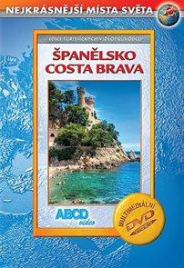 Costa Brava DVD - Nejkrásnější místa světa