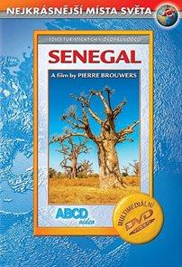 Senegal DVD - Nejkrásnější místa světa