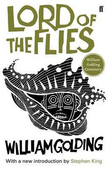 Lord of the Flies (Centenary Edition) - Golding William