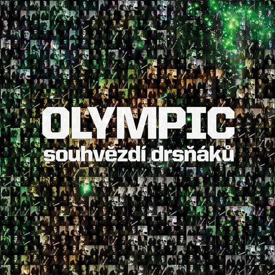 Olympic - Souhvězdí drsňáků CD - Olympic