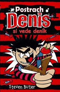 Postrach Denis (1) si vede deník