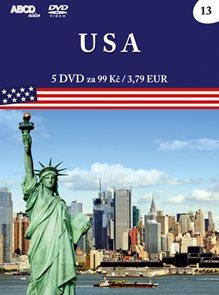USA - 5 DVD