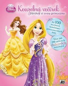 Princezny Oblékni si!