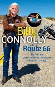 Billy Connolly a jeho Route 66 - Big Yin na dokonalém americkém silničním výletě