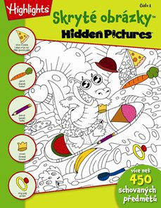 Skryté obrázky / Hidden Pictures c.1