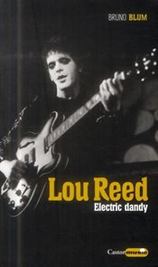 LOU REED - Electric dandy