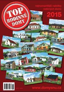 Top Rodinné domy 2015