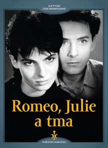 DVD Romeo, Julie a tma
