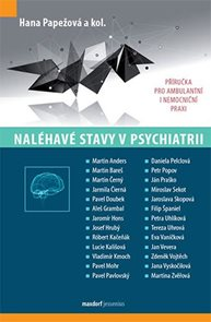 Naléhavé stavy v psychiatrii