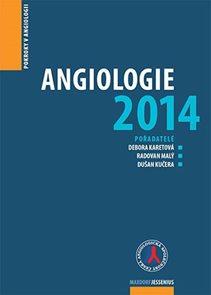 Angiologie 2014 - Pokroky v angiologii