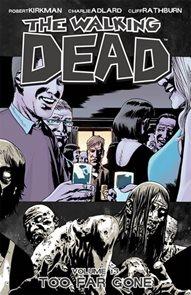 Živí mrtví 13 -Těžká cesta zpět