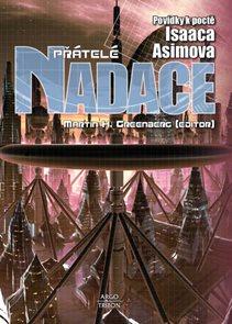 Přátelé Nadace - Povídky k poctě Isaaca Asimova