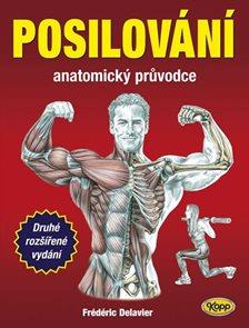 Posilování - anatomický průvodce