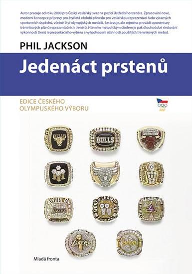 Jedenáct prstenů - Jackson Phil