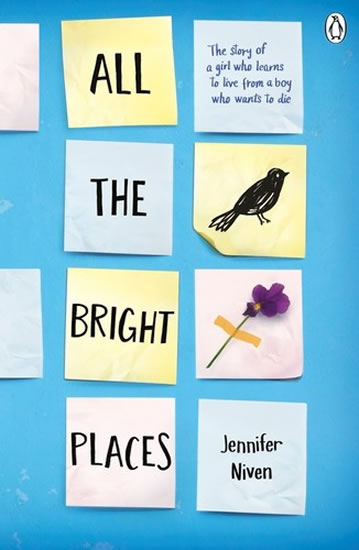 All the Bright Places (1) - Niven Jennifer