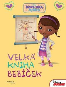 Doktorka Plyšáková - Velká kniha bebíček