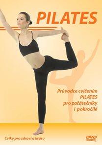 Pilates průvodce - DVD