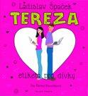 CD Tereza - Etiketa pro dívky