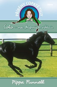 Solo-na stupních vítězů - - Příběhy copaté Tilly 6