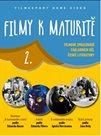 Filmy k maturitě 2 - 4 DVD (digisleeve)