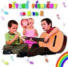 Dětské písničky od A do Z - CD