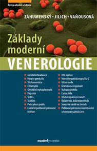 Základy moderní venerologie - Učebnice pro mezioborové postgraduální vzdělávání