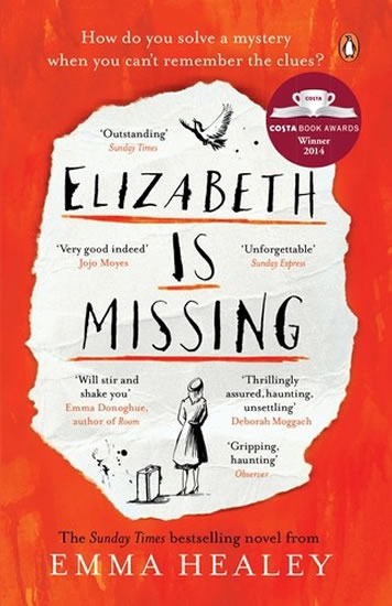 Elisabeth is Missing - Healeyová Emma
