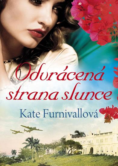 Odvrácená strana slunce - Furnivallová Kate