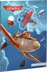 Letadla s hračkou