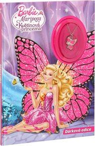Barbie s hračkou