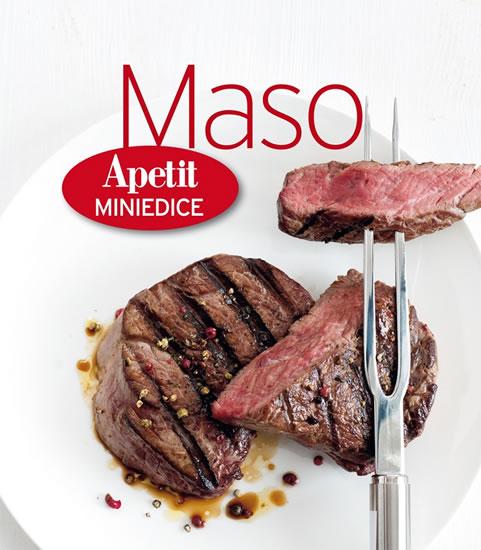 Maso (Miniedice Apetit) - neuveden - 18x21 cm