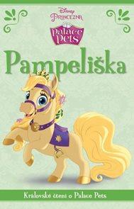 Palace Pets Pampeliška - Královské čtení