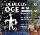 CD Dědeček Oge - Učení sibiřského šamana