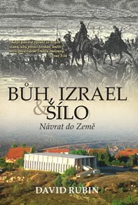 Bůh, Izrael a Šílo - Návrat do Země