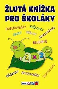 Žlutá knížka pro školáky
