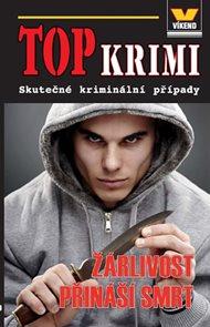 Top Krimi - Žárlivost přináší smrt