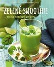 Zelené smoothie - Zdravé mini-jídlo z mixéru