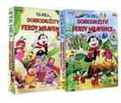 Dobrodružství Ferdy mravence 8 DVD
