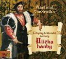 CD Ulička hanby - Letopisy královské komory
