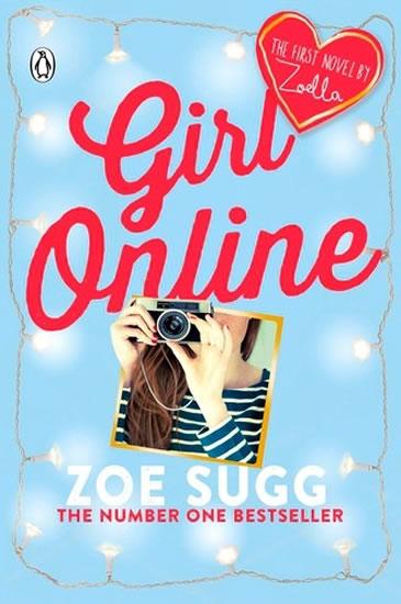 Girl Online (1) - Sugg Zoe