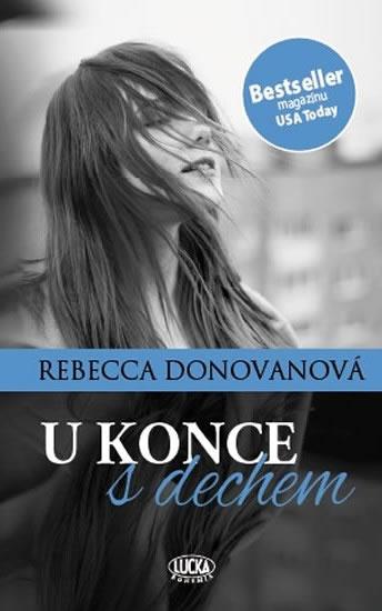 U konce s dechem - Donovanová Rebecca