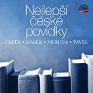CD Nejlepší české povídky