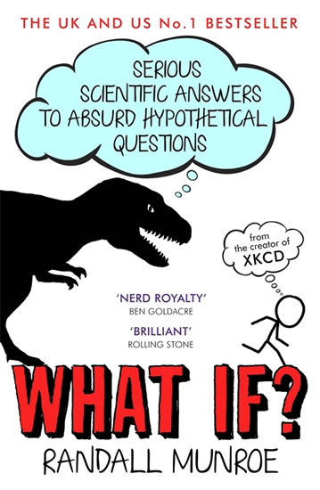 What if? - Munroe Randall